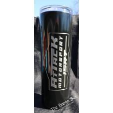 Attack Motorsport 20oz Tumbler