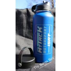 Attack Motorsport 32oz Hydro Bottle