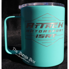 Attack Motorsport 12oz Coffee Mug