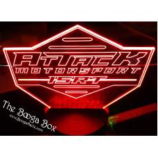 Attack Motorsport LED Table Light