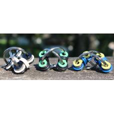 Chain Link Fidget Toy Pro Kit
