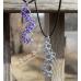 Stepping Stone Necklace - Anodized Aluminum