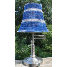Lamp Shade E 4in1 - Anodized Aluminum