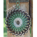 "4"" Wall Hanging - Anodized Aluminum"